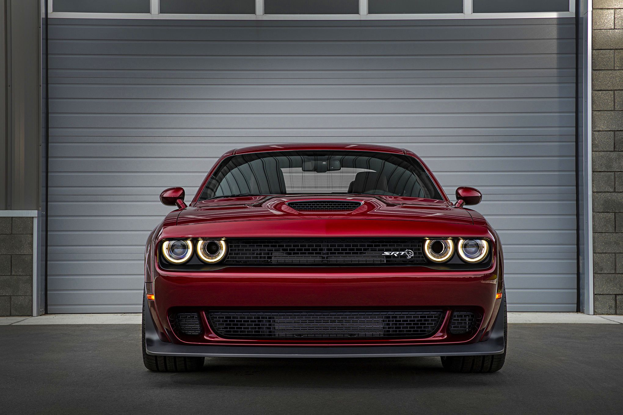 The Dodge 2018 Challenger is turning heads. Take a peek at the ...