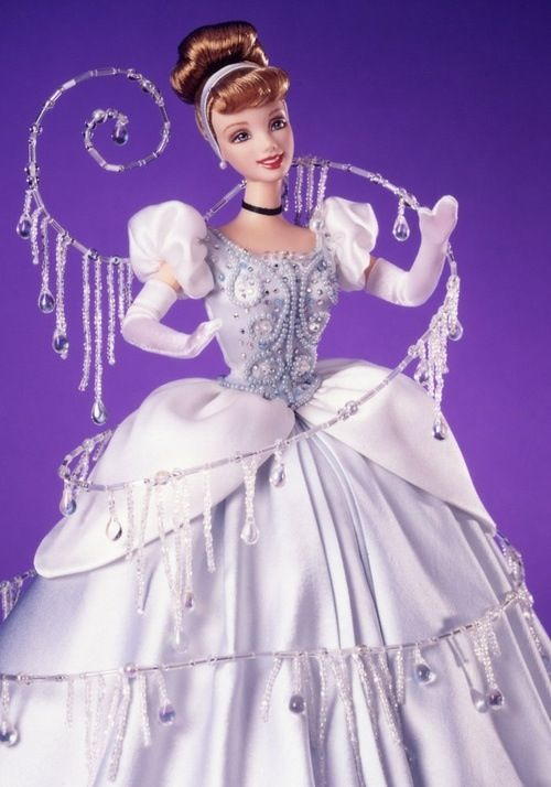 Cinderella, Disney doll