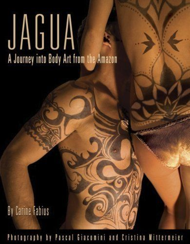 Jagua, A Journey Into Body Art from the Amazon by Carine Fabius. $8.85. 212 pages. Publisher: Kouraj Press (April 30, 2012). Publication: April 30, 2012