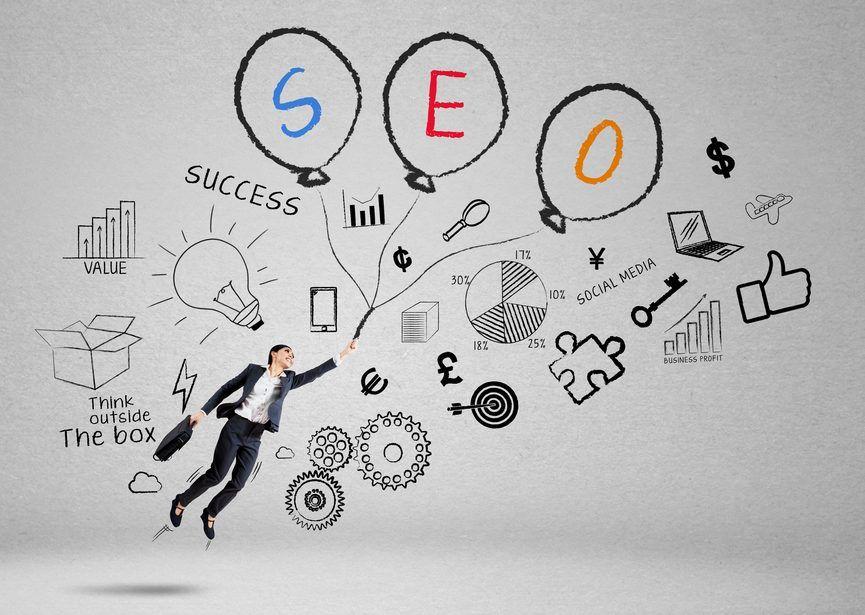 Marketing Digital: SEO – Otimização para motores de busca