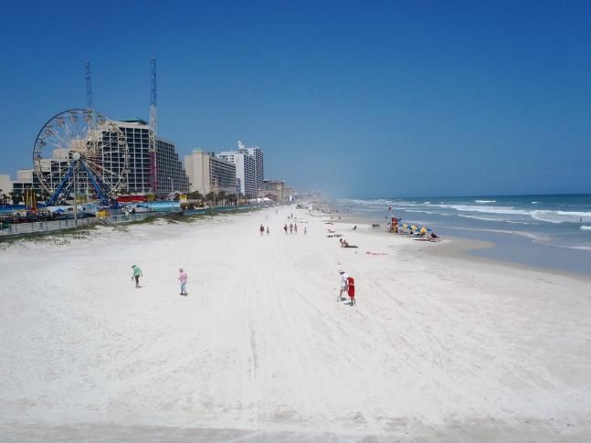 Save On Flights From Philadelphia Pennsylvania To Daytona Beach Florida In April May With This February 07 Fare