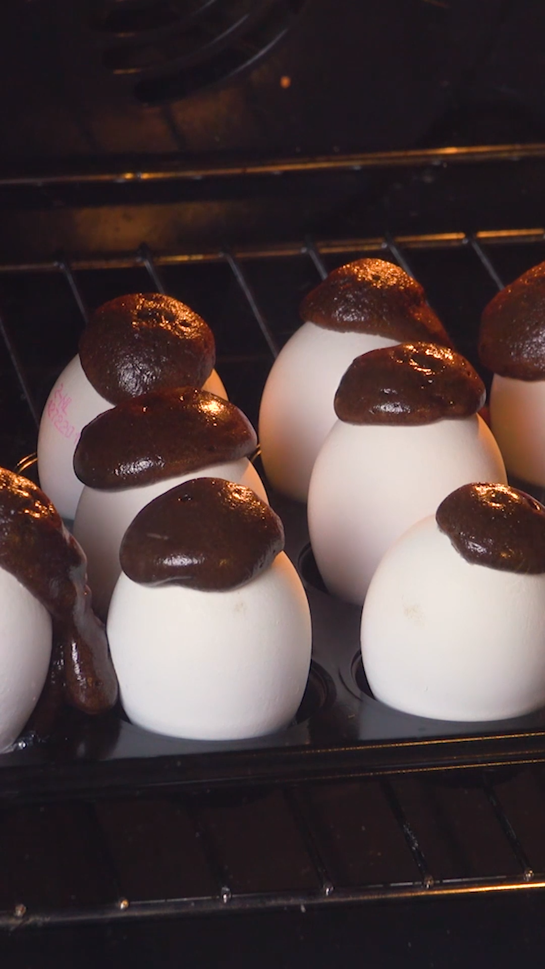 2 schoko-geniale Ostereier, die du selbst legst