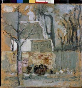 Pierre Bonnard | Painting, Pierre bonnard, Art