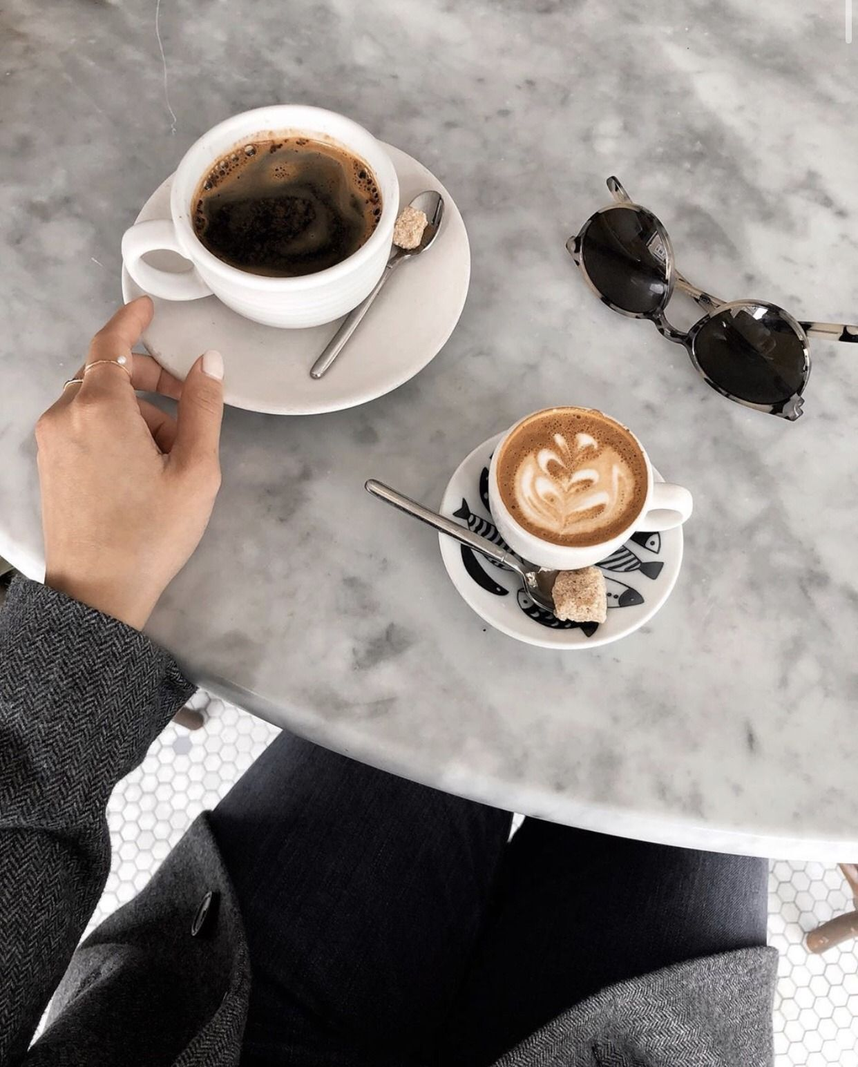 My Love Affair With Coffee Yay Janelle Coffee Shop Aesthetic Food French Roast Coffee