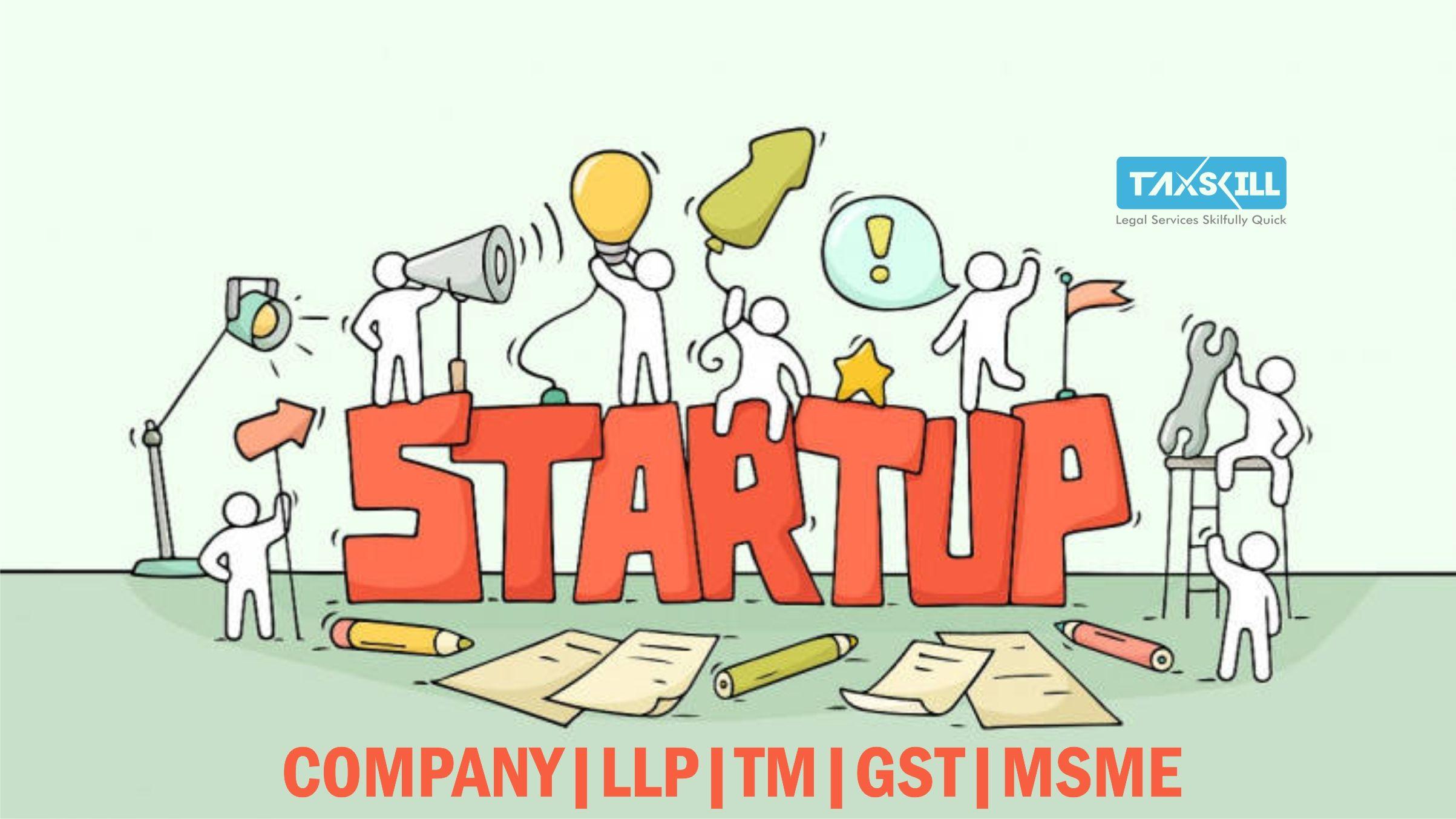 Startupindia Digitalindia Funding Taxskill Https Www Taxskill Com Start Up Travel Guide Business Expansion