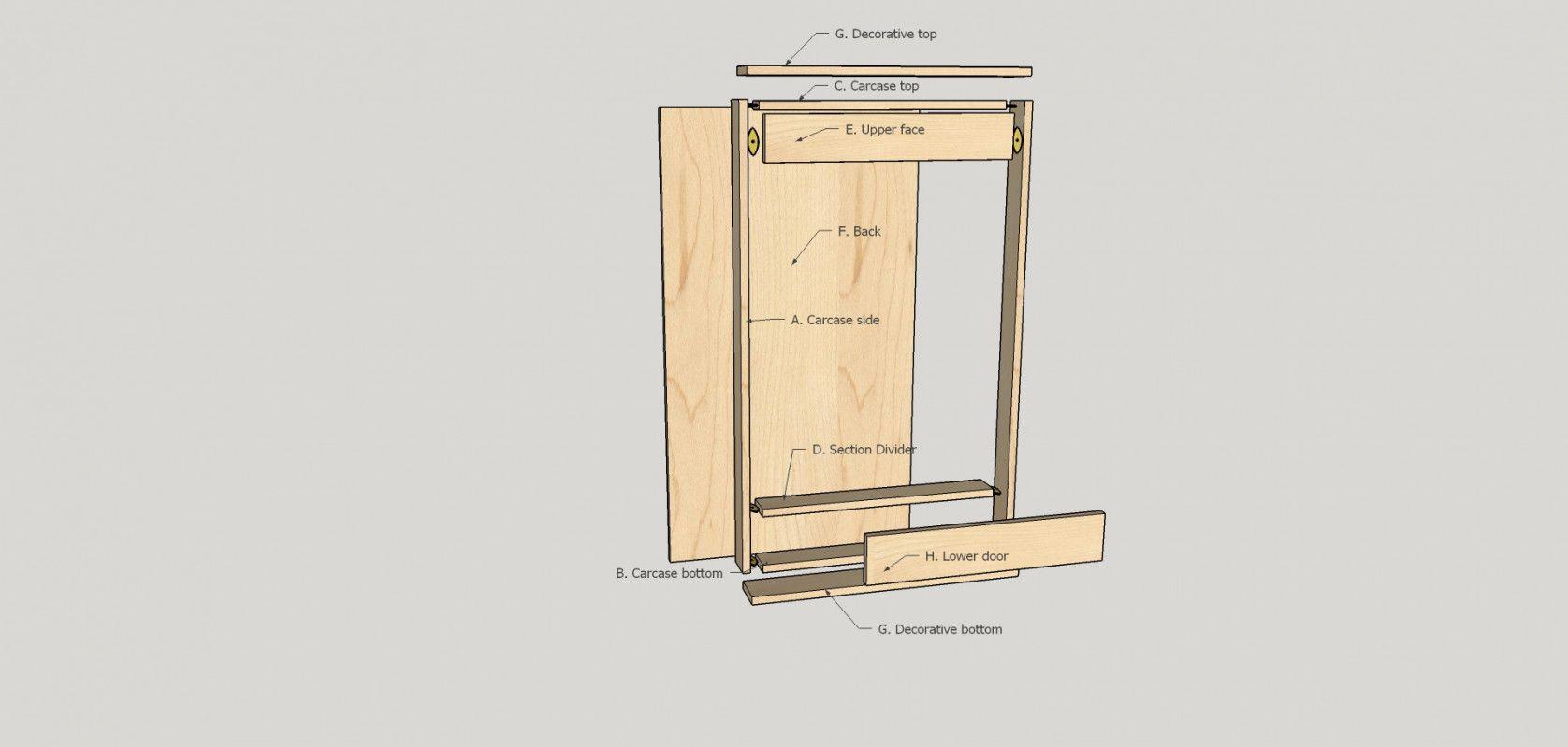 pin by rahayu12 on interior analogi woodworking dart board rh pinterest com Make a Dart Board Cabinet free standing dartboard cabinet plans