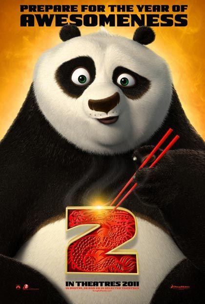 Kung Fu Panda 2 2011 Pelicula Kung Fu Panda Kung Fu Panda Mejores Peliculas Animadas
