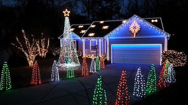 Best Christmas lights in Charlotte Can\u0027t Wait for Christmas
