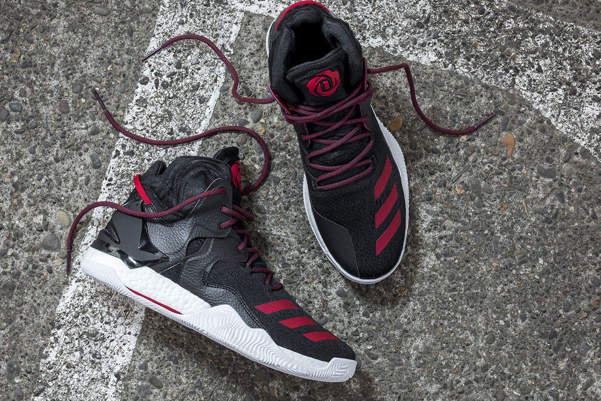 adidas Basketball Unveil's the D Rose 7 - EU Kicks: Sneaker Magazine