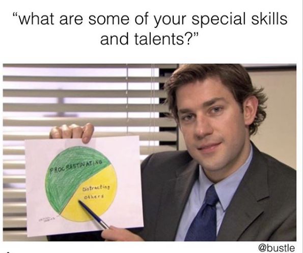 29 memes about work to look at while pretending to do work