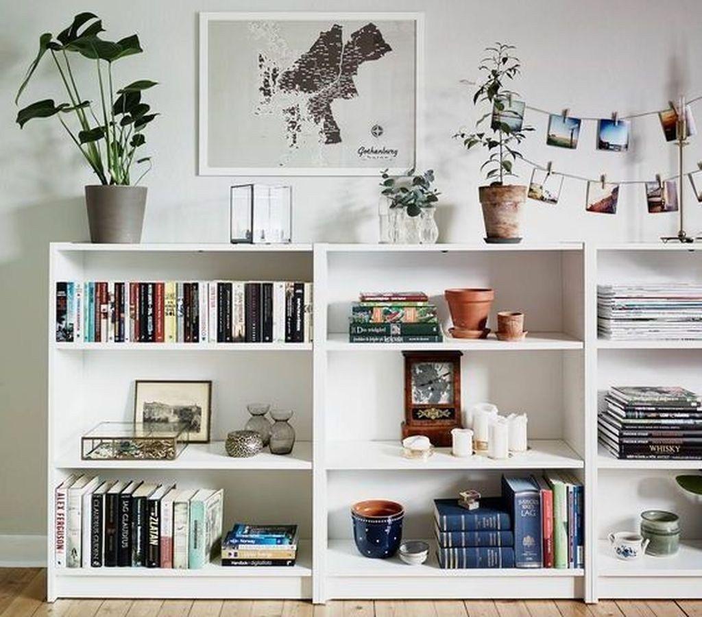 48 Liebenswert Ikea Billy Bucherregale Ideen Wohnen Haus Wohnzimmer Haus Deko
