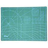 SELF HEALING A3 CUTTING MAT Board Sheet Cardmaking Scrapbooking Art Craft Grid