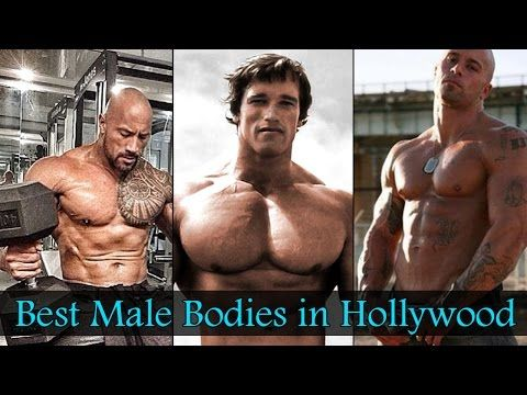 Crossfit Bodybuilding Best Male Bodies In Hollywood To Die For