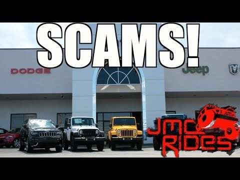 5 Small Mistakes I Made Buying My Jeep Wrangler! | Watch Before Buying A  Jeep