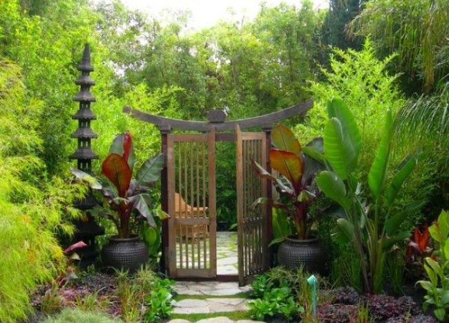 28 Japanese Garden Design Ideas to Style up Your Backyard   Oriental ...