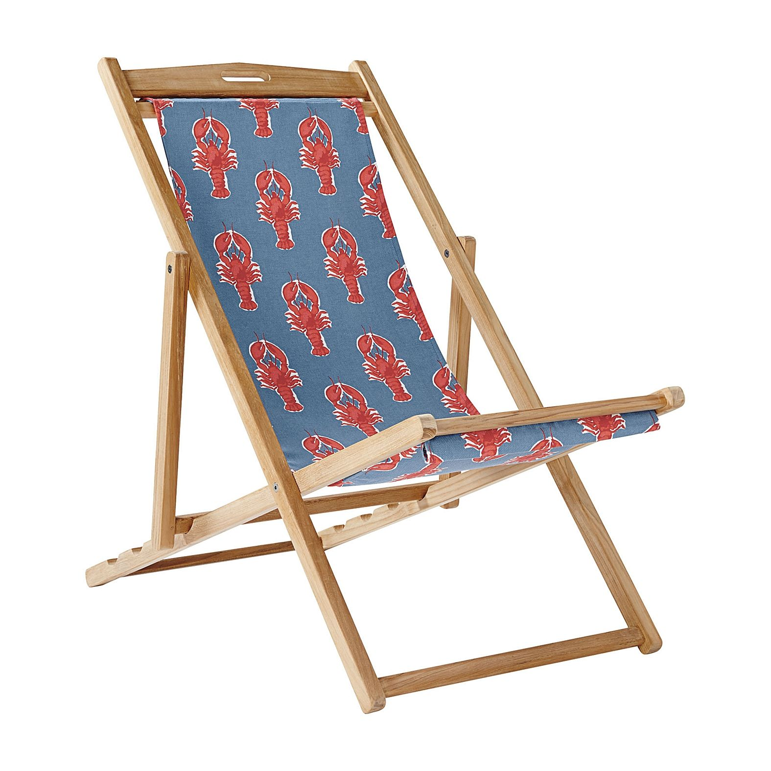 Lobster Sling Chair serenaandlily Housekeeping