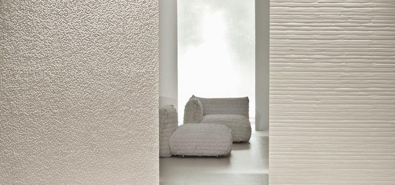 pavimentos y revestimientos de mutina suelos y paredes minimalistas tono bagno barcelona - Revestimientos Paredes
