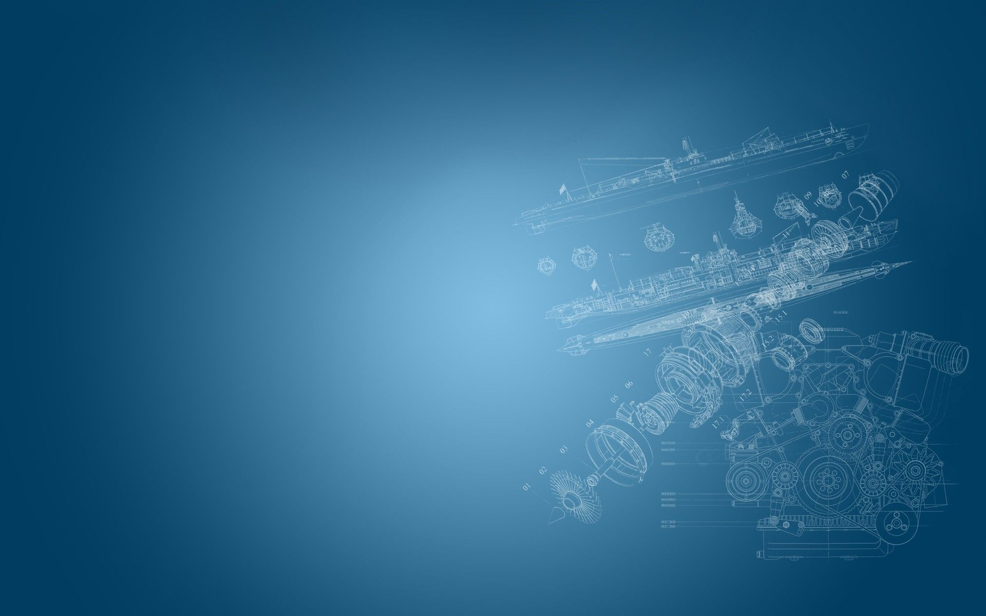 1920x1200 Civil Engineering S Wallpaper 1366x768 1555 Simple Backgrounds Mechanical Engineering Wallpaper Pc