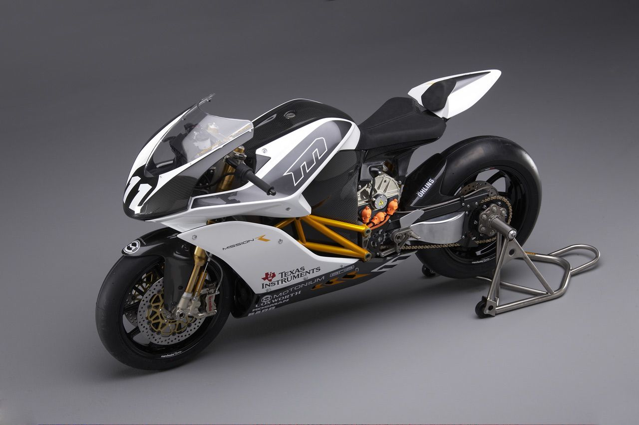Electric Sports Bike >> Mission R Electric Sport Bike Motorcycles Sport Bikes
