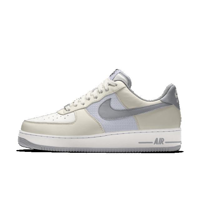 Nike Air Force 1 Low By You Custom Men S Shoe Nike Air Sneakers Shoes