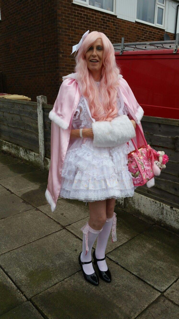 Frilly Sissy Tumblr regarding sissy boy out in public   frilly sissy boy i am such a pansy