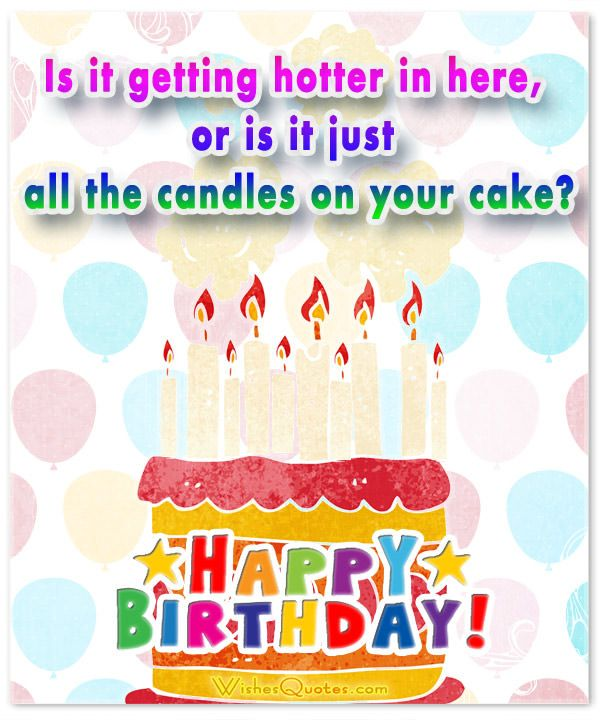 Funny Birthday Wishes For Friends And Ideas For Maximum