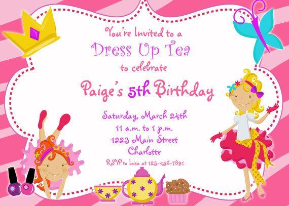 Dress up party birthday invitation dress up birthday invitation dress up party birthday invitation dress up birthday invitation stopboris Choice Image