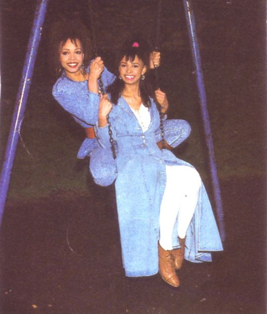 Mel And Kim Dance Off With Mel And Kim Appleby Video Mix And Gifs