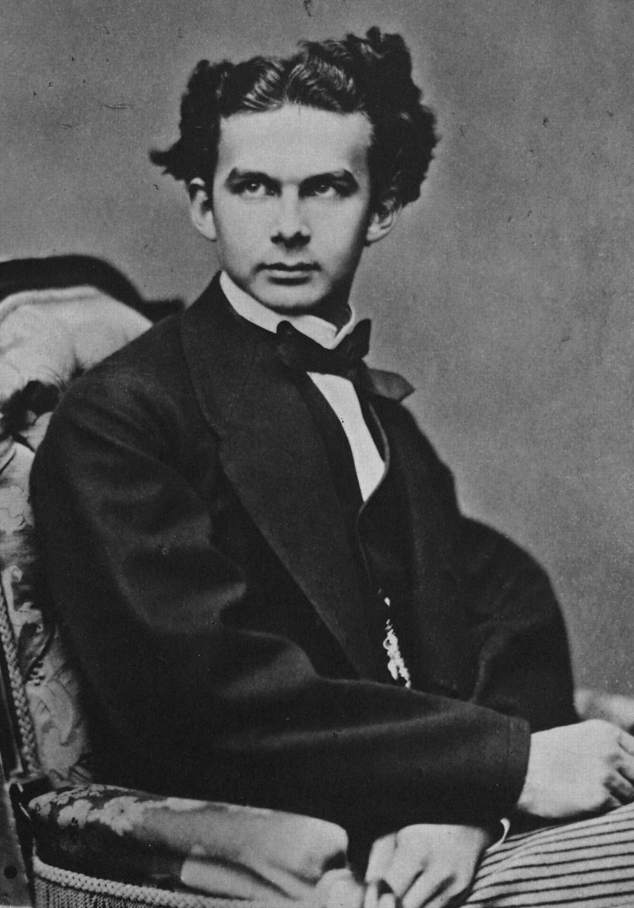 , King Ludwig II of Bavaria (1845-1886)