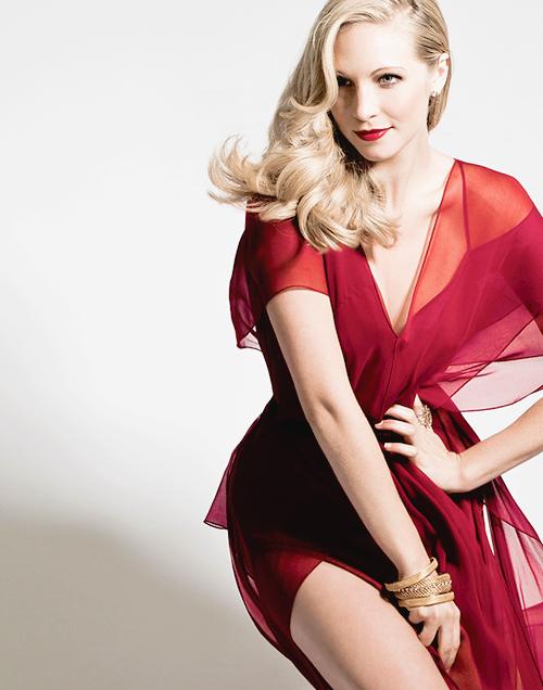 Caroline ❤ | The Vampire Diaries-Delena | Vampire diaries, Vampire