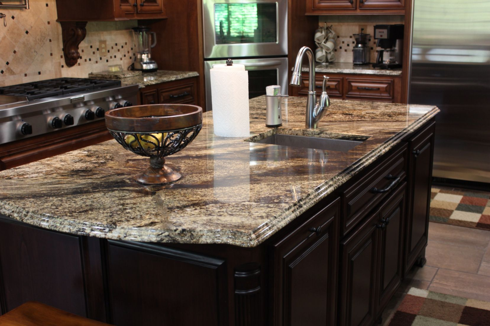 50+ Cheap Granite Countertops Houston   Kitchen Cabinets Countertops Ideas  Check More At Http: