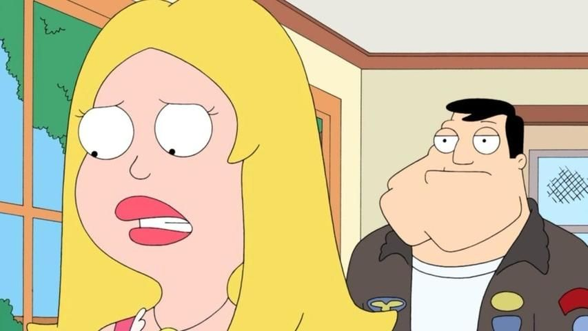 Stan Becomes Jealous When He Finds Out Francine Was Once Engaged