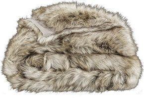 Pläd Coyote - Artwood