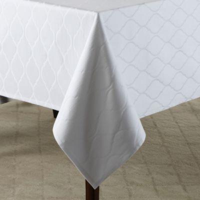 Wamsutta® Milano Tablecloth Table