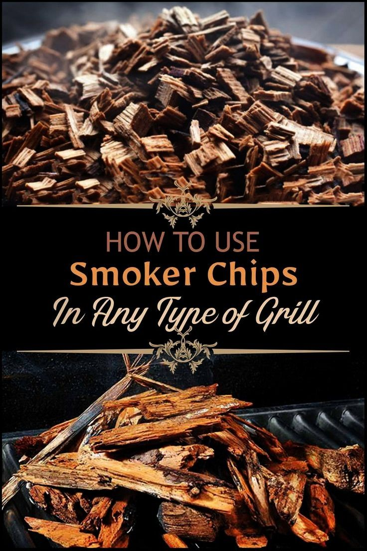 to Use Smoker Chips in 5 Major Types of Grills  Grills Forever  How to Use Smoker Chips in 5 Major Types of Grills  Grills Forever   This Wellington Wellington is the per...