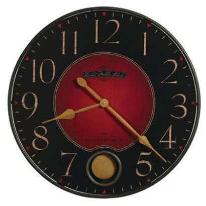 Howard Miller Quartz Wall clock Clocks Pinterest Howard Miller - küchen wanduhren shop