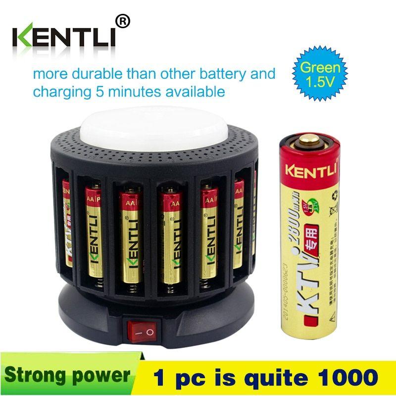 Universe Of Goods Buy Kentli 16 Slot Polymer Li Ion Lithium Batteries Charger 16 Pcs Polymer Li Io Lithium Battery Charger Battery Charger Lithium Battery