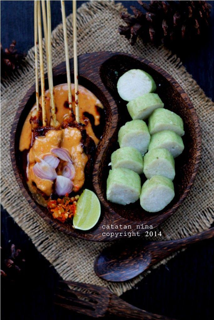 Catatan Nina Sate Ponorogo Resep Masakan Indonesia Masakan Resep Masakan