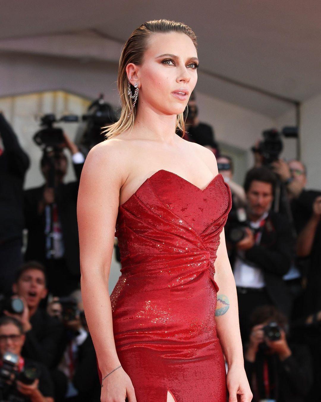 Hollywood hacker who leaked nude Scarlett Johansson photos