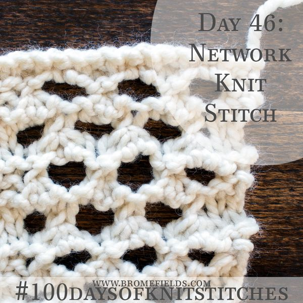 How to knit. Day46 of #100daysofknitstitches | PUNTADAS TEJIDO ...