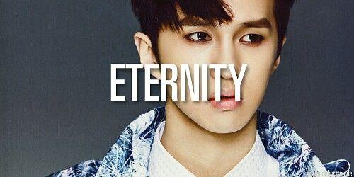 Ken eternity