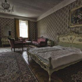 3 berg hotel by stefan baumann