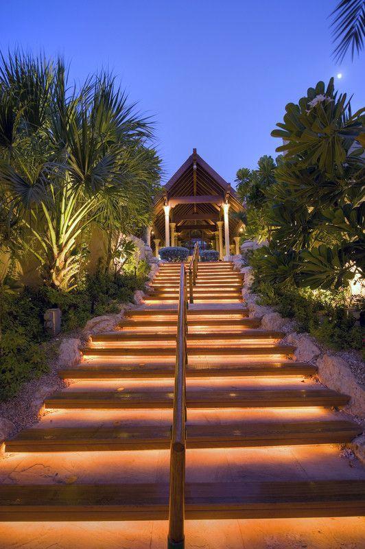 Jumeirah Beach Hotel - Beit Al Bahar - Reception Area