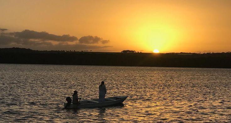 6 pôr do sol na praia do Jacaré, em Cabedelo joao pessoa - rk motors