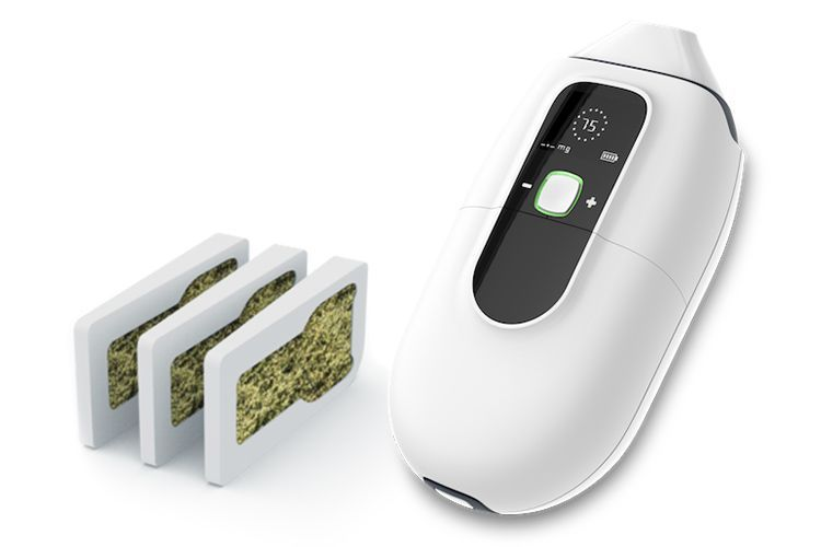 Medical Patients Will Soon Have Access To This New Marijuana Inhaler https://www.greenrushdaily.com/2016/12/07/new-marijuana-inhaler?utm_source=rss&utm_medium=Friendly+Connect&utm_campaign=RSS @greenrushdaily #Cannabis