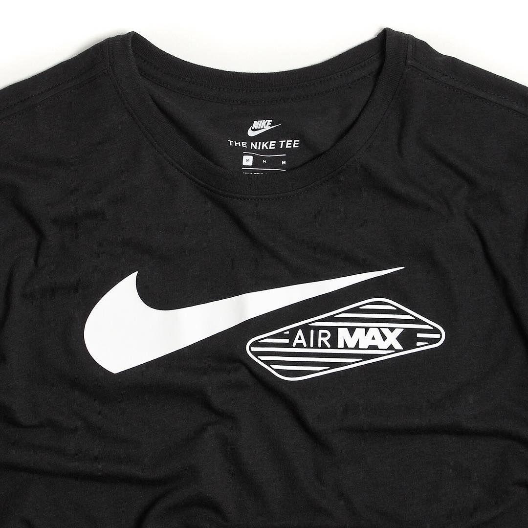 Nike Air Max 90 T-shirt | Nike, Nike outfits, Nike tech fleece