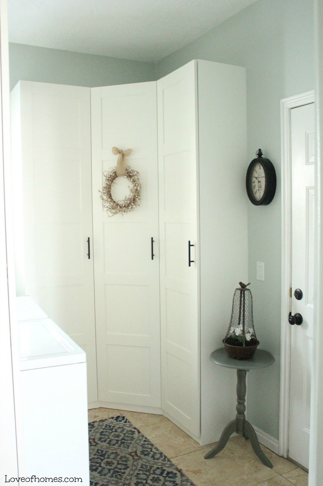 Ikea System Laundry Room Mudroom Ikea Pax System Ideas For The House