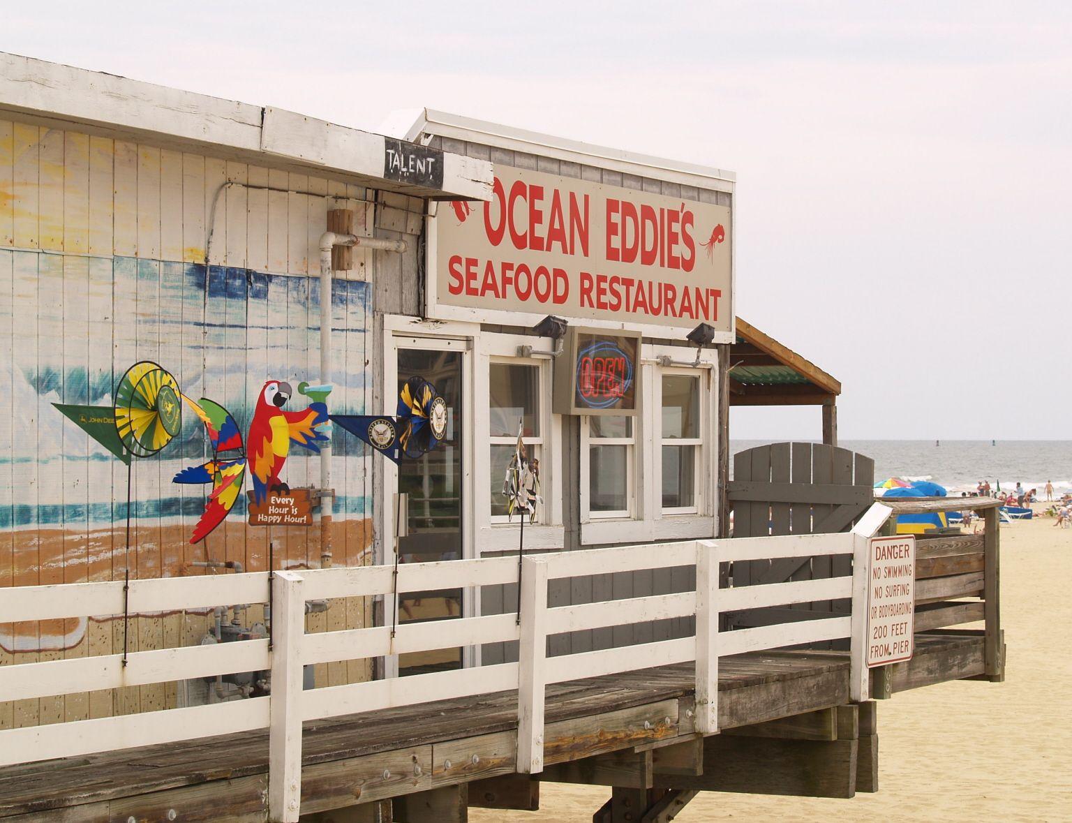 Virginia Beach Va My Hometown