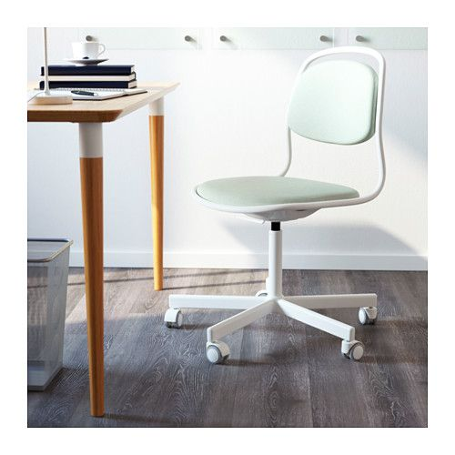 Stupendous Us Furniture And Home Furnishings White Desk Chair Gmtry Best Dining Table And Chair Ideas Images Gmtryco