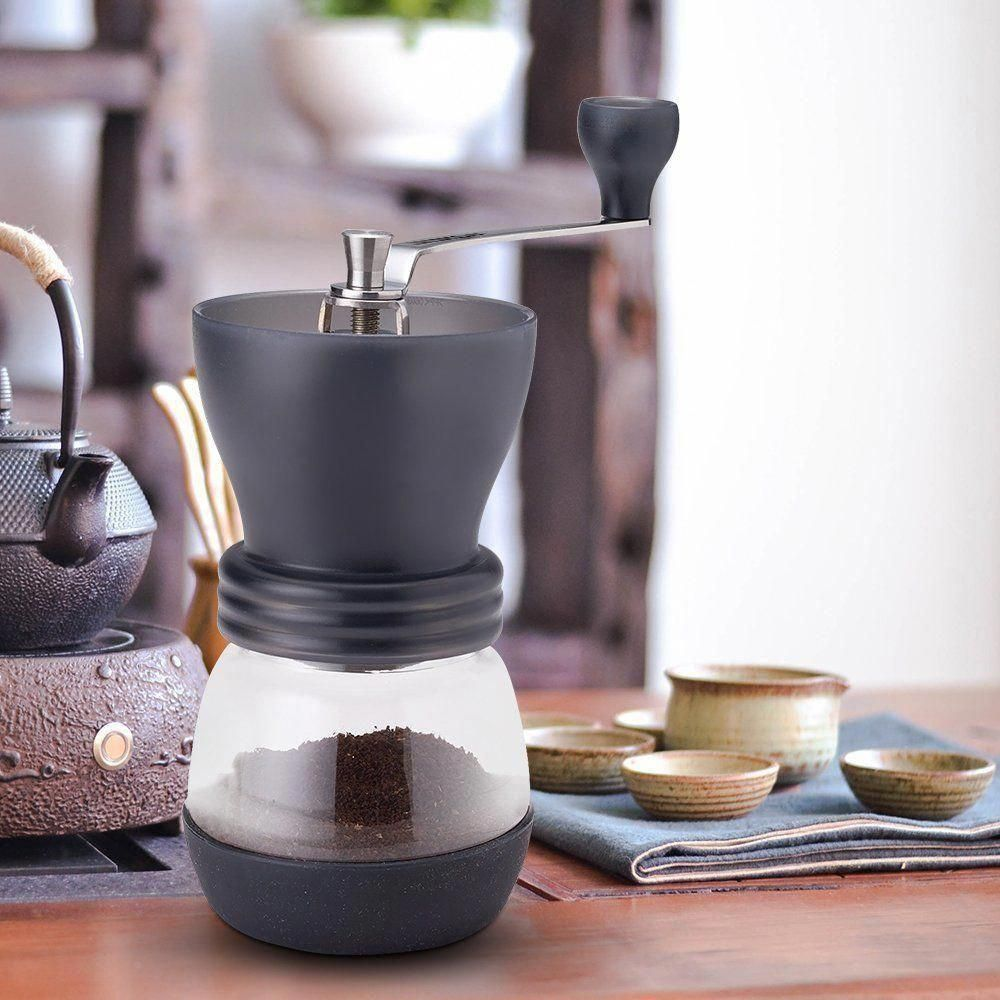 best coffee coffeeloversboardhere Manual coffee grinder